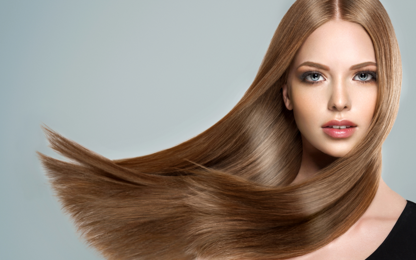 Hair smoothening treatments rid your hair of the nasty frizz, avail this treatment at Senses salon