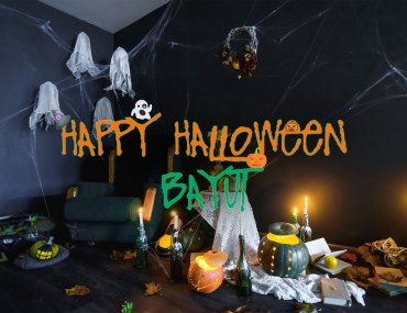 Halloween in Dubai 2017: Turn Your Home into a Haunted House