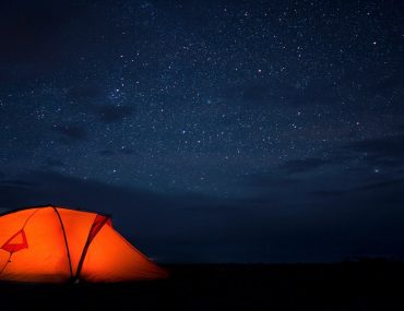 Hatta Camping