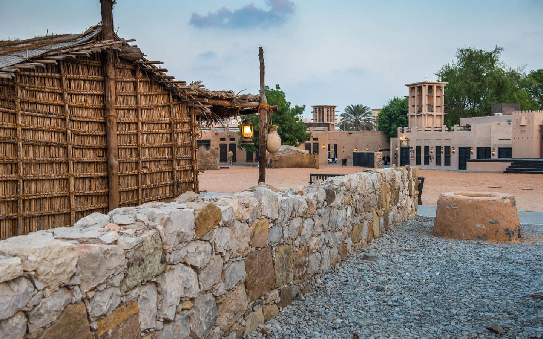 Hatta Heritage Village - Cultural attractions in Hatta