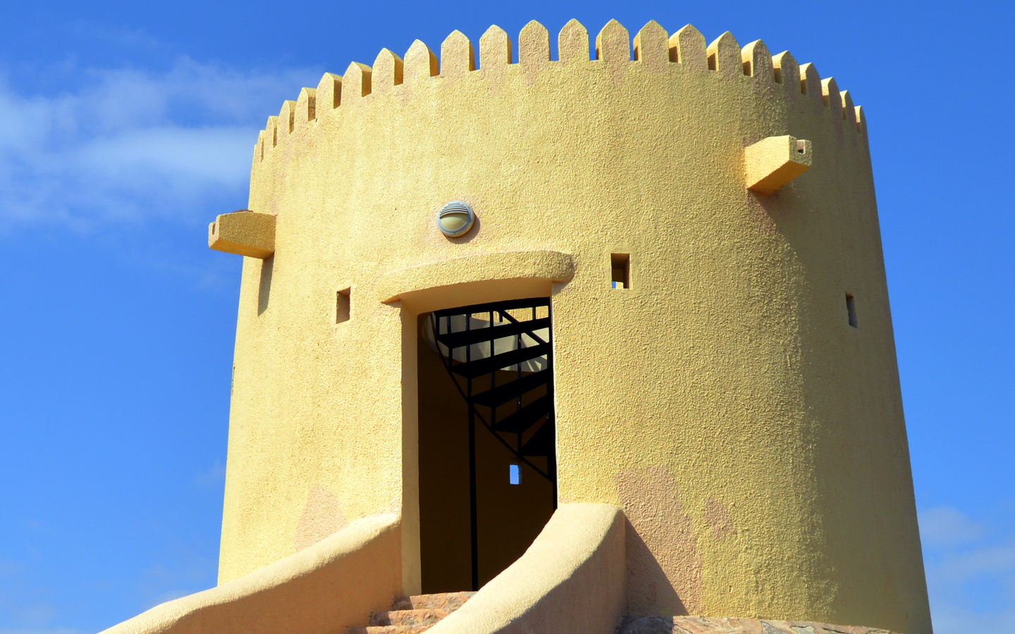 Things to do in hatta Hill park