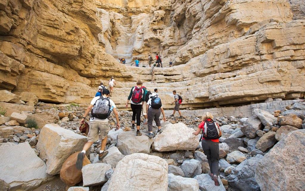 جبال الحجر - مصفوت