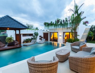 How fast can you make a profit on a holiday home rental in Dubai?