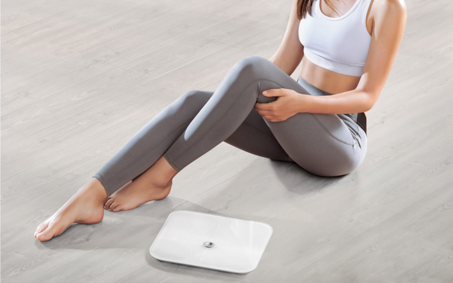 Huawei Honor Smart Scale for your smart home in Dubai