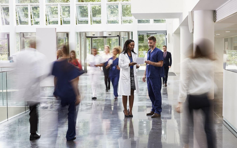 مستشفى برجيل أبوظبي