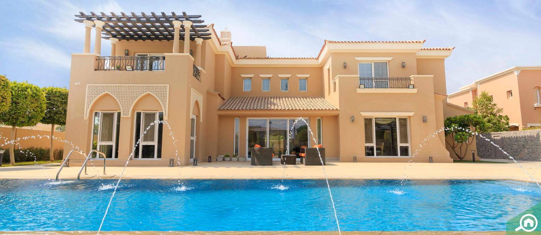 5-bedroom villa for sale in Mirador La Colleccion
