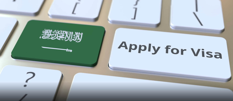 apply for Saudi visa