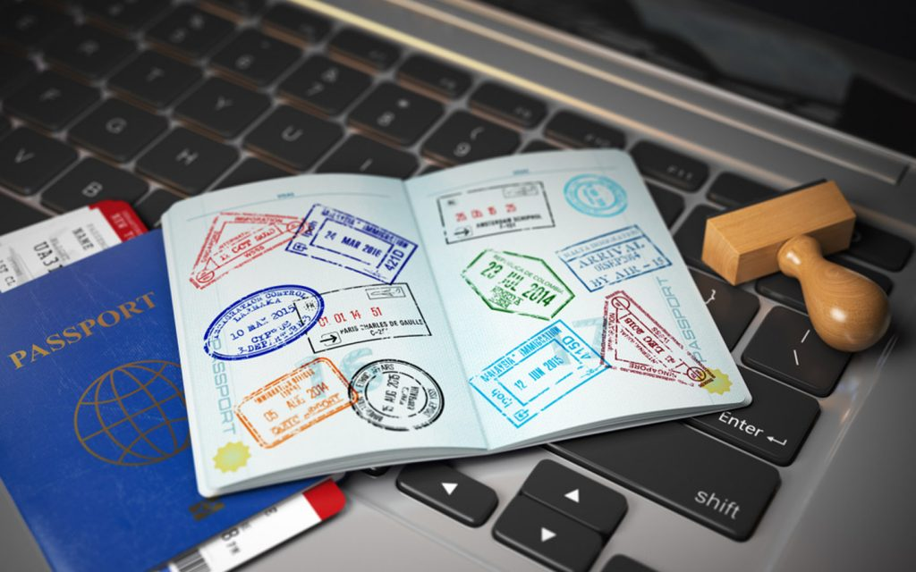 A valid passport is required to apply for a tourist visa to Japan from Dubai