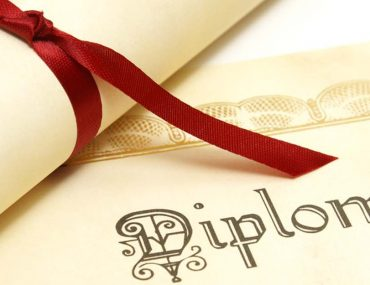 diploma in the UAE