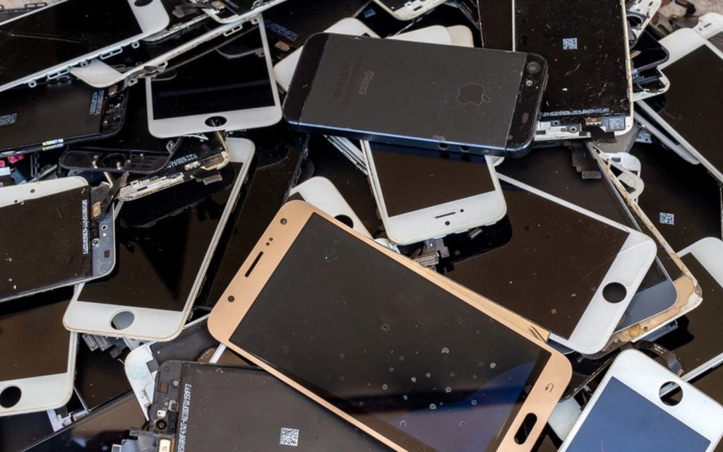 used mobile phones
