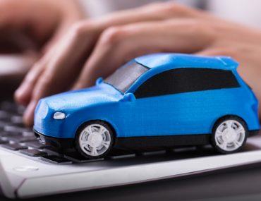 Car registration renewal process in Abu Dhabi