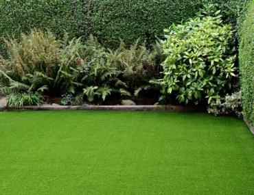 العشب الصناعي للمنازل