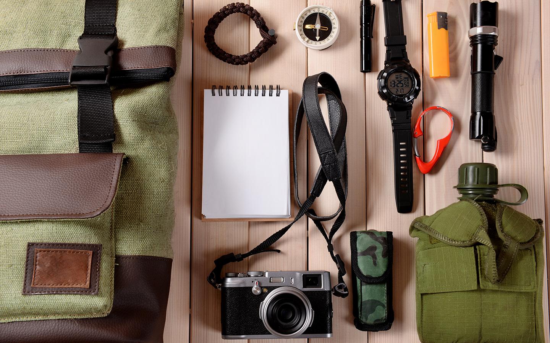 أدوات صيد