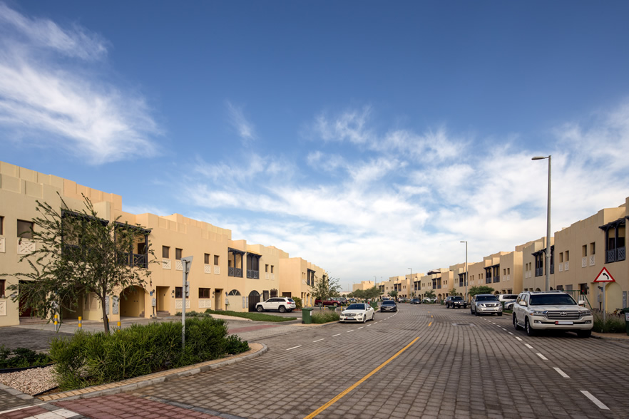 Hydra Village - Villas for sale in the UAE