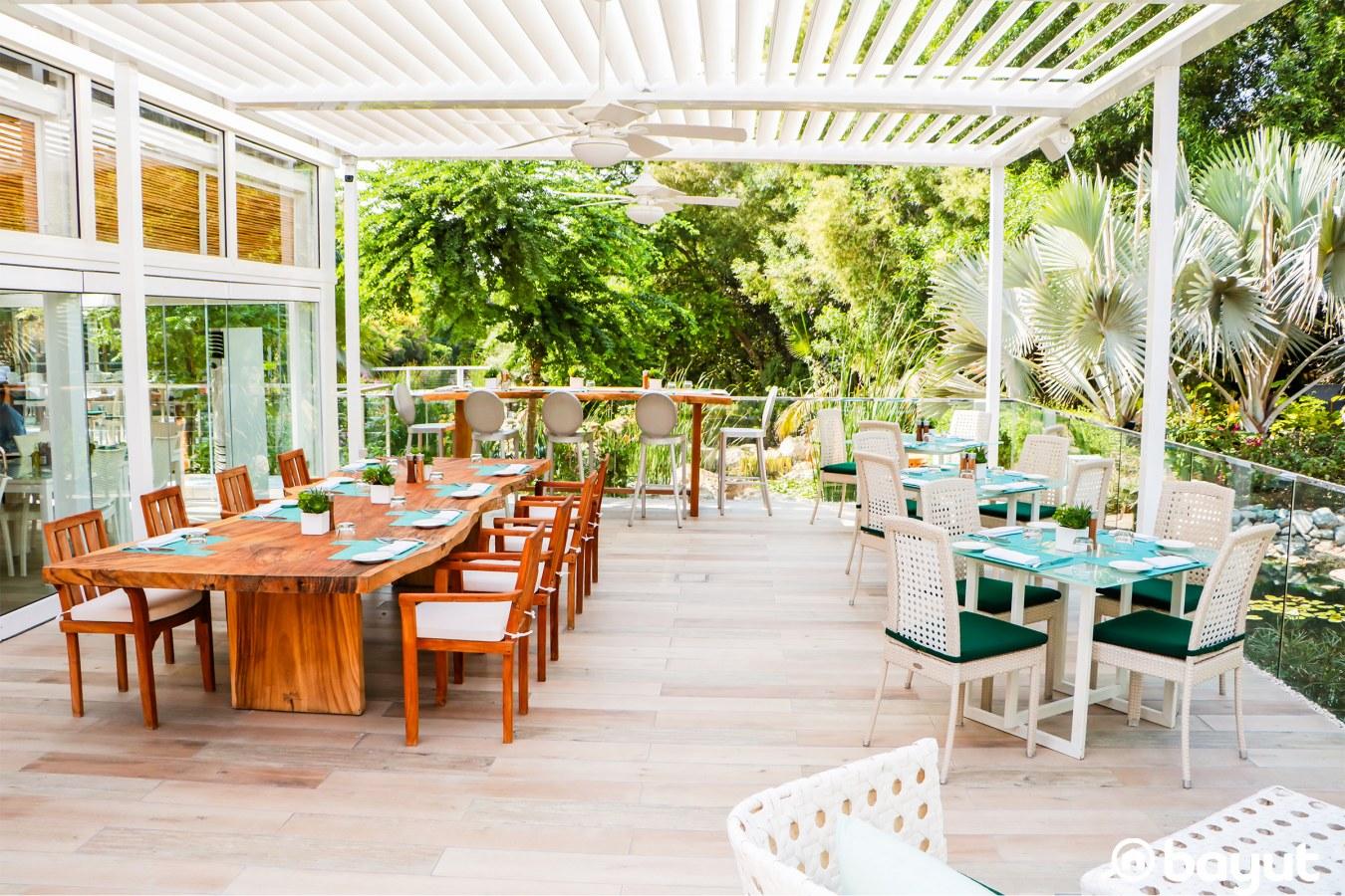 Hasil gambar untuk the farm cafe dubai