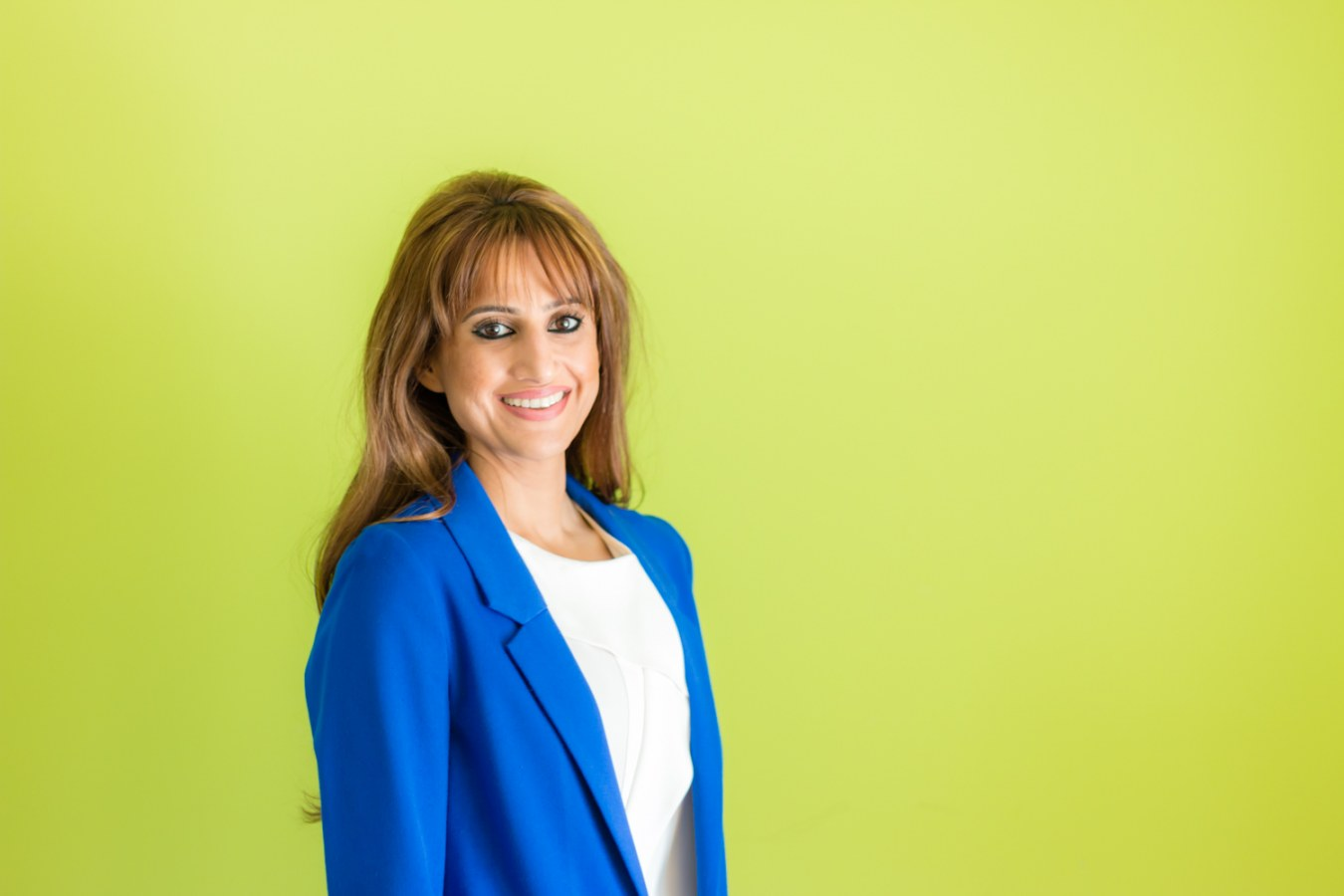 Fibha Ahmed, Bayut Sales Director