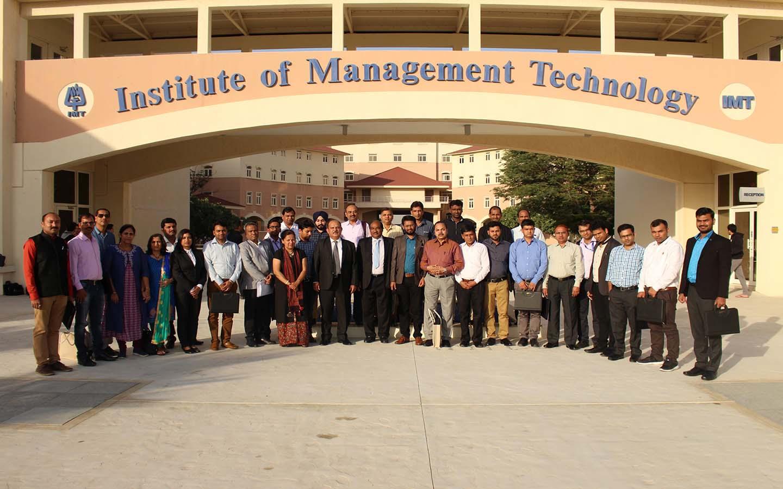 IMT alumni Dubai