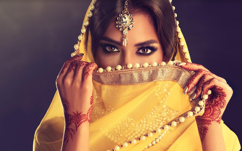 مهرجان بريق الهند