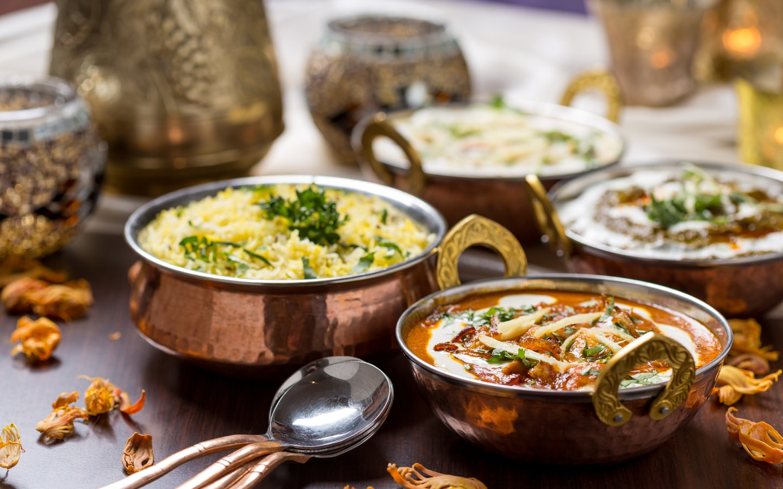 Indian Food in Dubai Marina