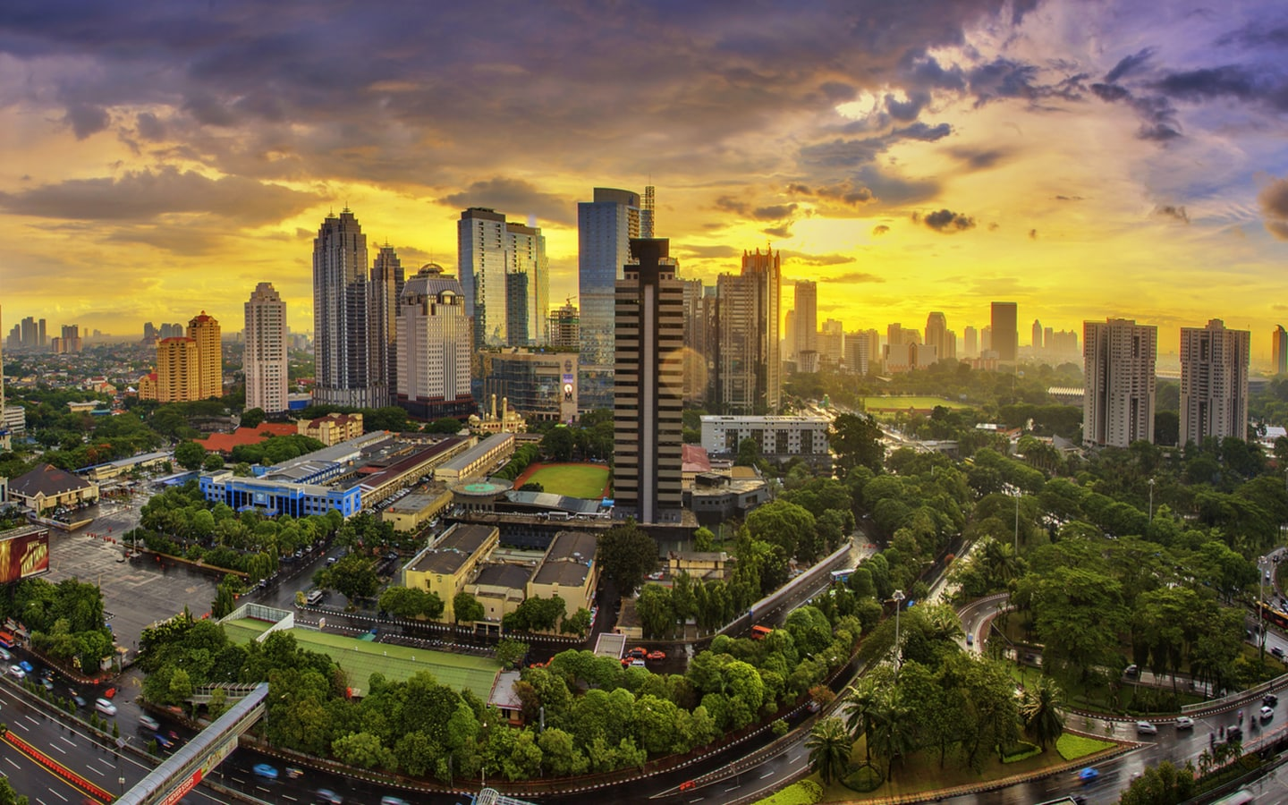 Indonesia is one of the best countries for real estate investment
