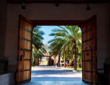 Indoor attractions in Ajman
