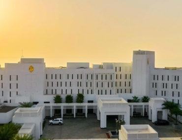 InterContinental hotel in Fujairah