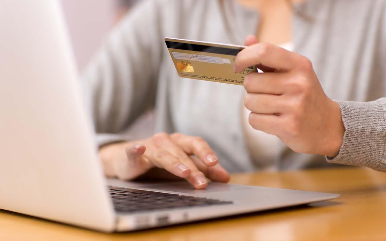 Internet bill payment online