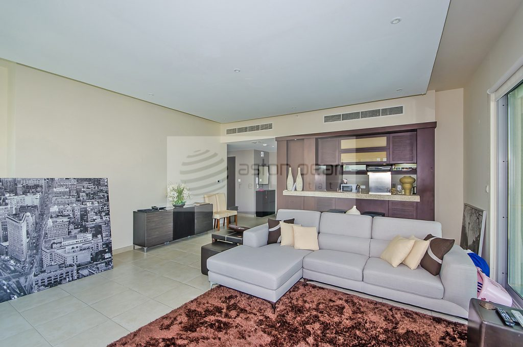 House of the Week: 2-bed with View of the Burj Khalifa and the Fountain