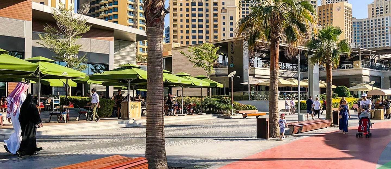 The Beach at JBR Dubai