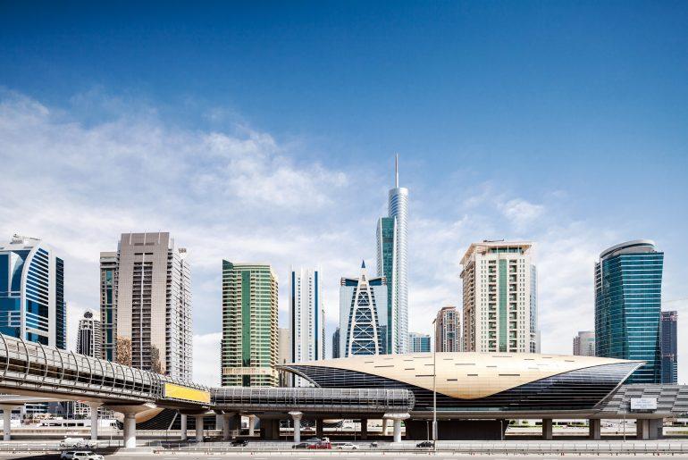properties in Jumeirah Lake Towers (JLT)