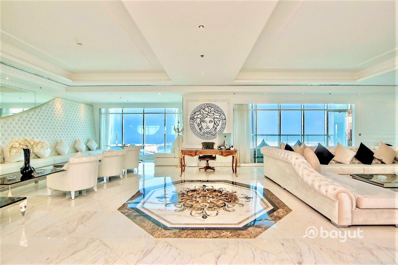 Bayut House Of The Week Penthouse In Dubai Marina