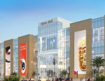 Circle Mall JVC