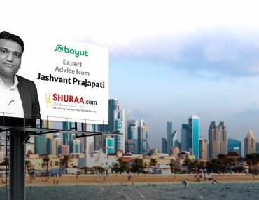 Expert advice on Commercial Property in Dubai by Jaswant Prajapati