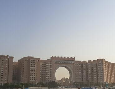 Ibn Battuta Mall Gate