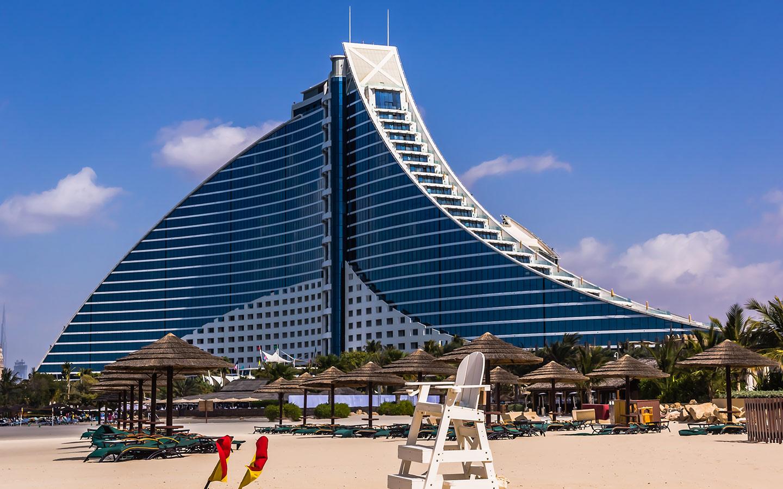 Best Hotels in Jumeirah: Four Seasons, Burj Al Ara, Madinat