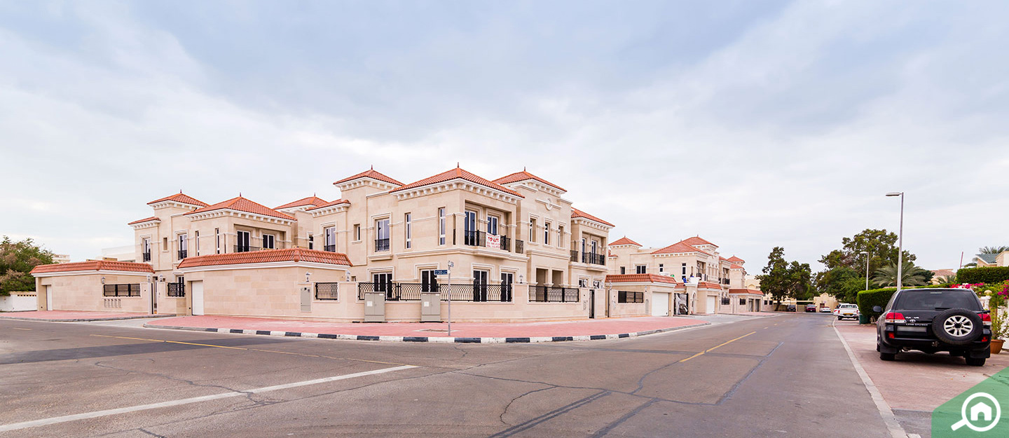 property investment in Jumeirah