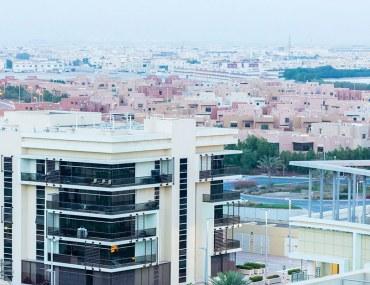 مؤشرات أسعار الإيجار في مدينة خليفة أ أبوظبي