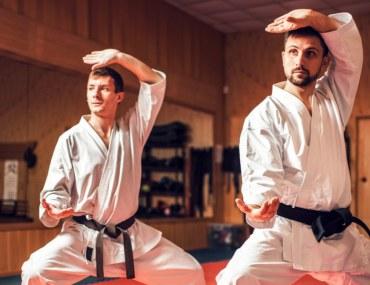 List of Karate classes in Dubai