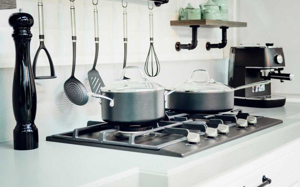 إكسسوارات مطبخ