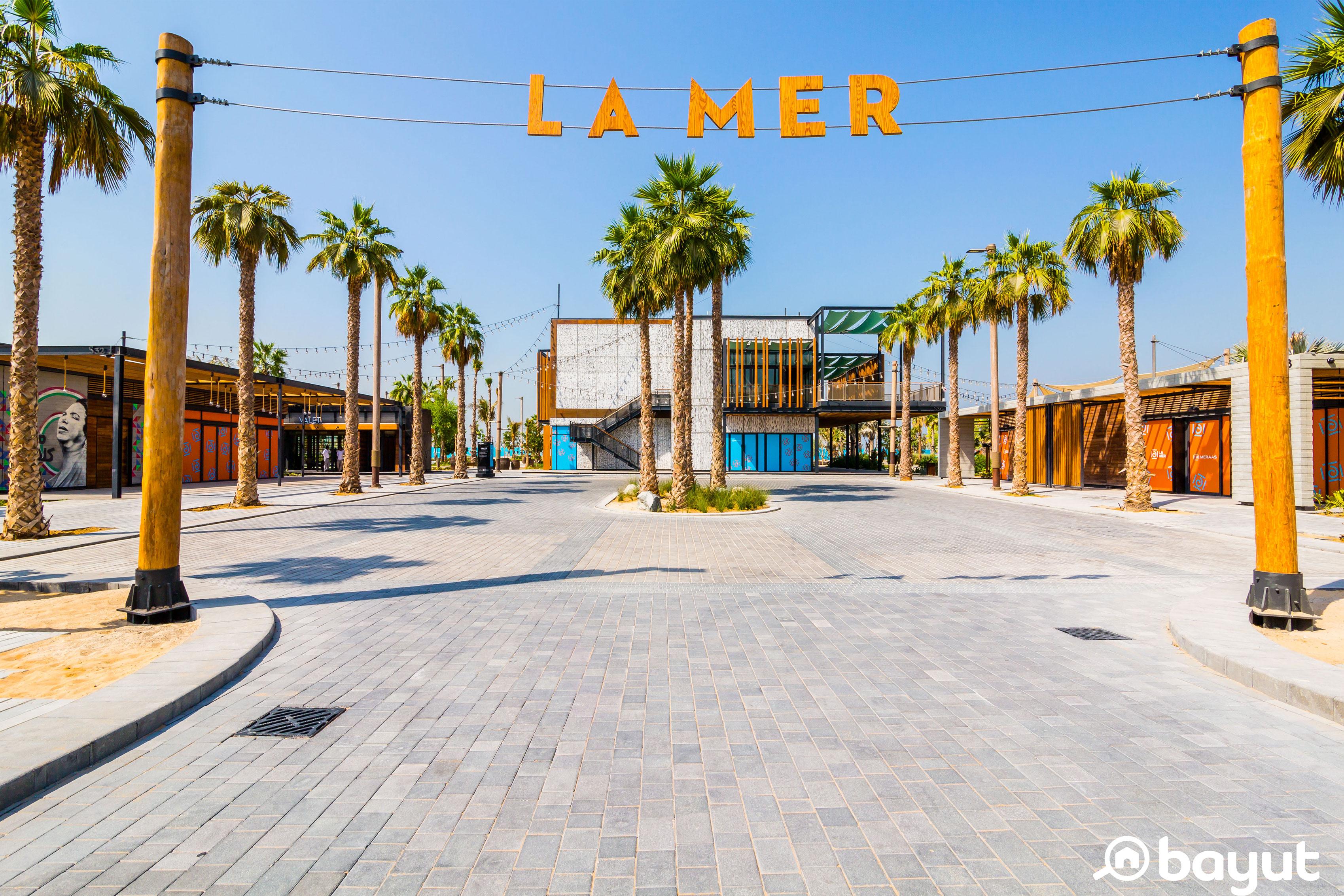 La Mer Insta-friendly attractions