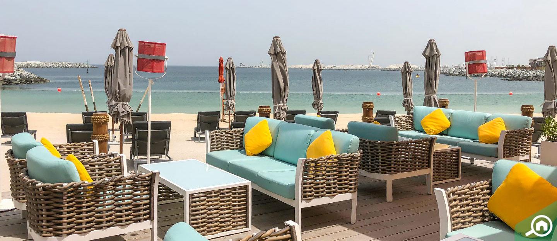 La Mer restaurants