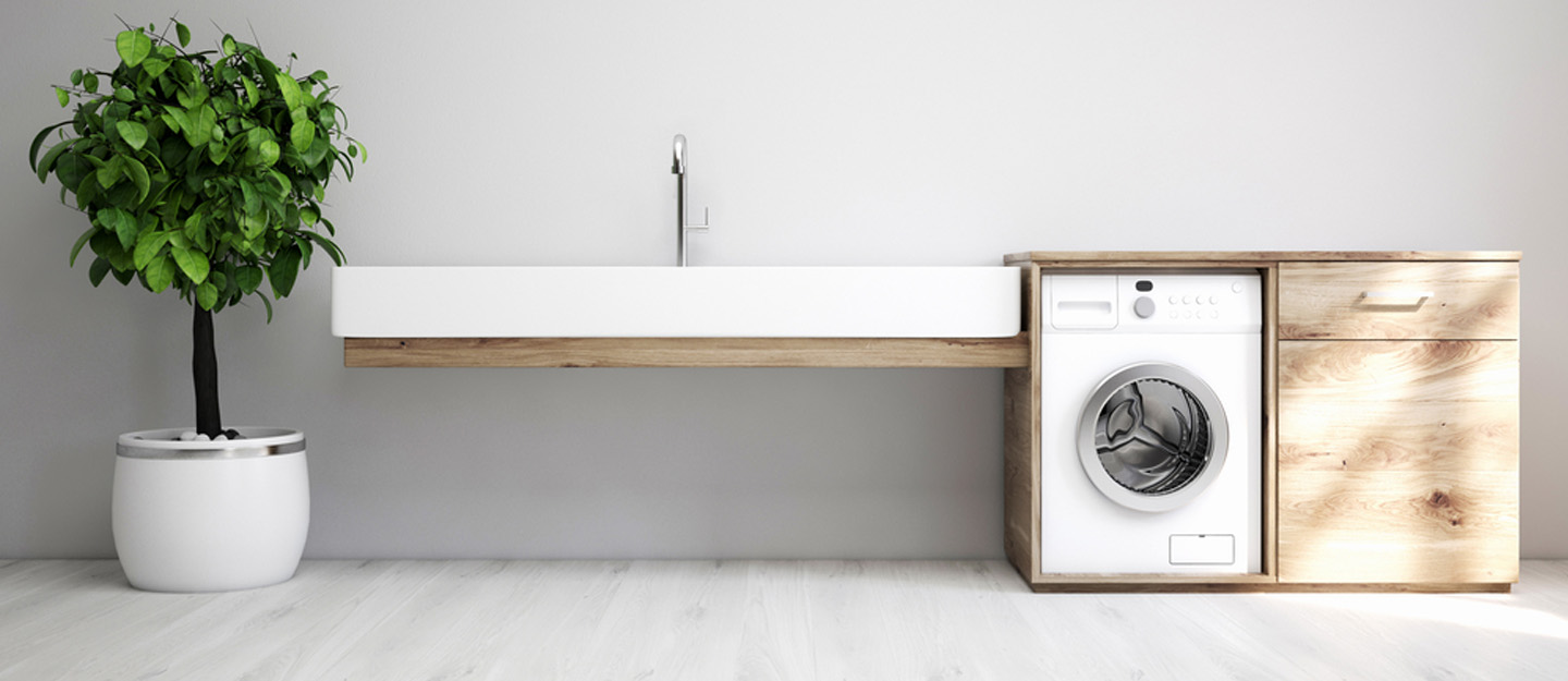 8 Practical Laundry Room Ideas For Space Efficient Design