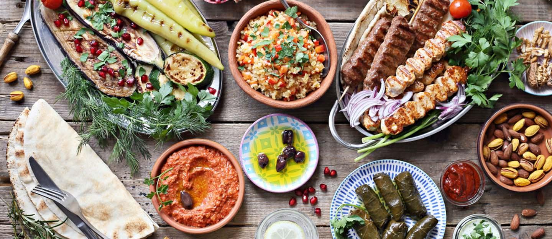 مطاعم لبنانية في ابوظبي