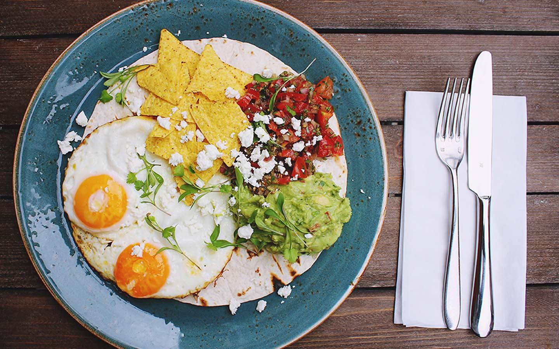 Leto Cafe is one of the best city walk dubai restaurants