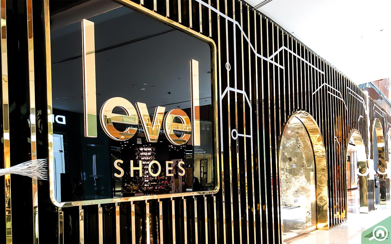 Level-Shoes