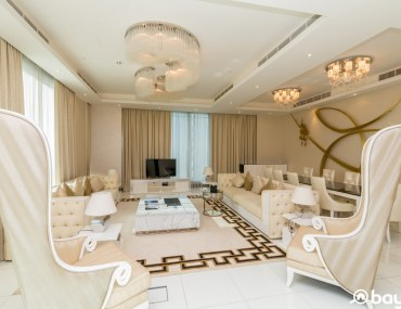 Buy an apartment in Damac Maison: penthouse for Sale