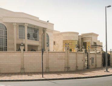 living in Al Barsha South