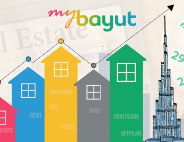 Cover image for Bayut's recap of Dubai Property News and UAE real estate updates