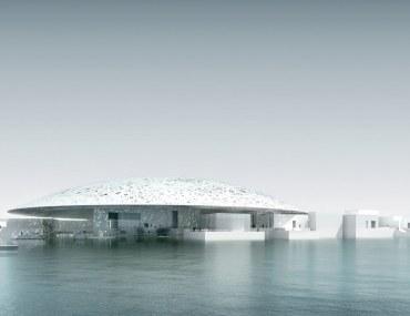 AJN_HW_Abu_Dhabi_Louvre_04 © TDIC, Architect Ateliers Jean Nouvel