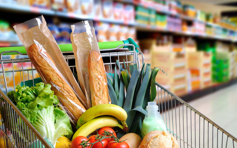 Lulu Supermarket Ajman